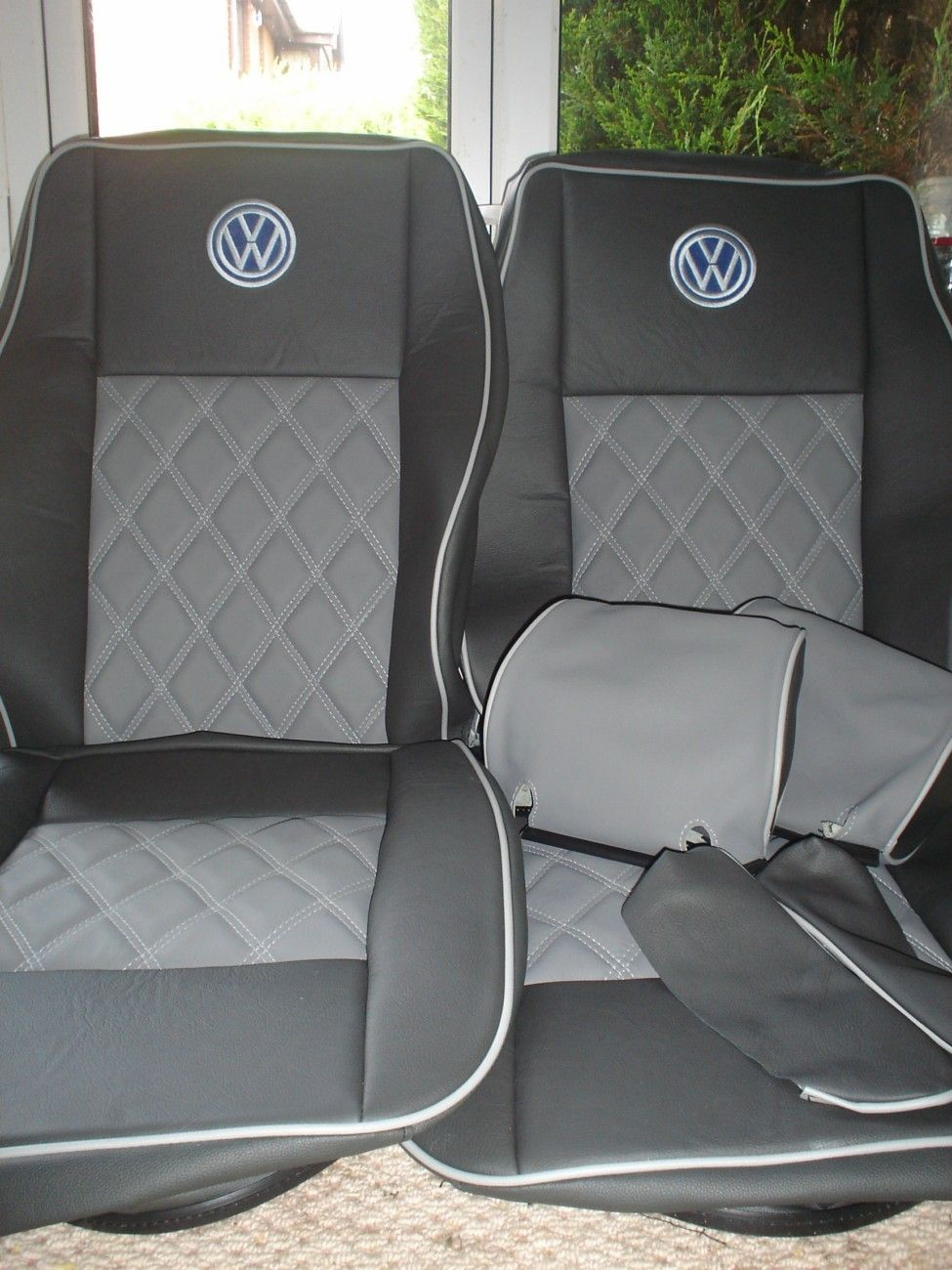 classic vw beetle rear seat home vw transporter covers volkswagens pinterest classic. Black Bedroom Furniture Sets. Home Design Ideas
