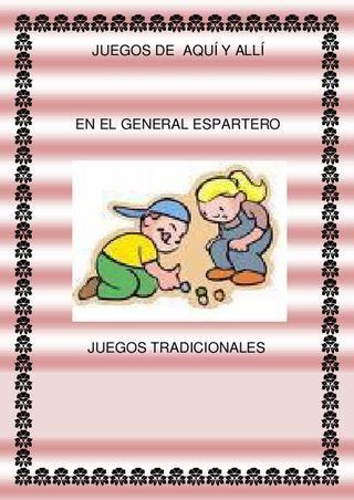 Catálogo De Juegos Tradicionales Juegos Tradicionales Juegos Populares Juegos