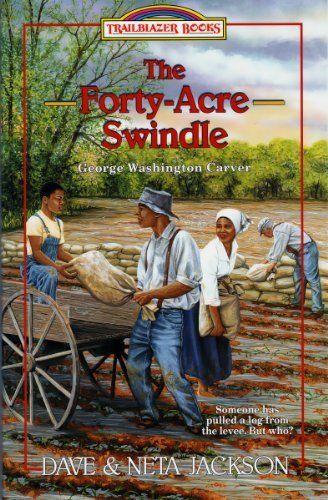 The Forty-Acre Swindle (Trailblazer Books) by Neta Jackson, http://www.amazon.com/dp/B00727DJHK/ref=cm_sw_r_pi_dp_ontJtb1CRB5PG