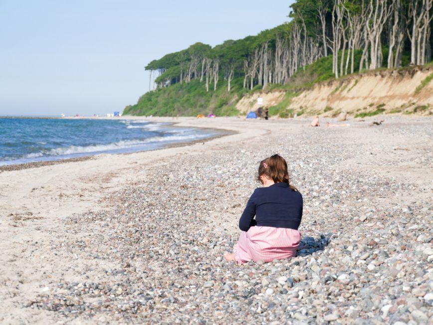 urlaub bauernhof ostsee strand ostsee nienhagen