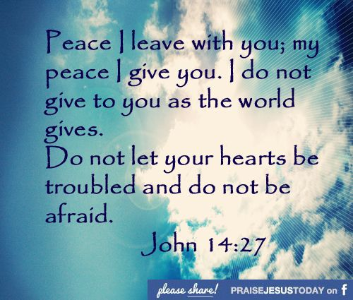 God's Peace (With images) | Bible quotes about peace, Bible quotes ...