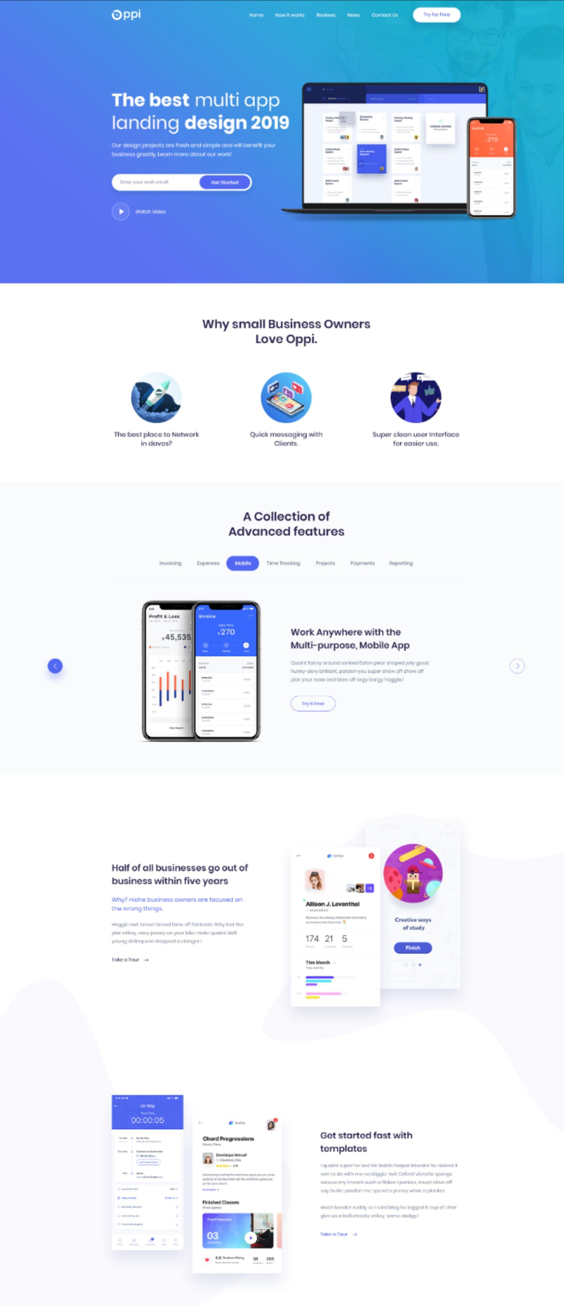 Advanced App Showcase Wordpress Theme In 2020 Website Design Wordpress Wordpress Theme Wordpress Web Design