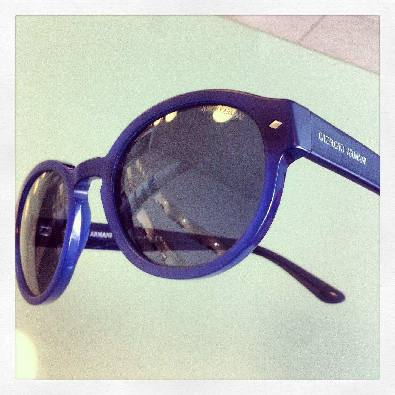 Giorgio Armani Frames of life Ottica Proli Cesenatico | Glasses ...
