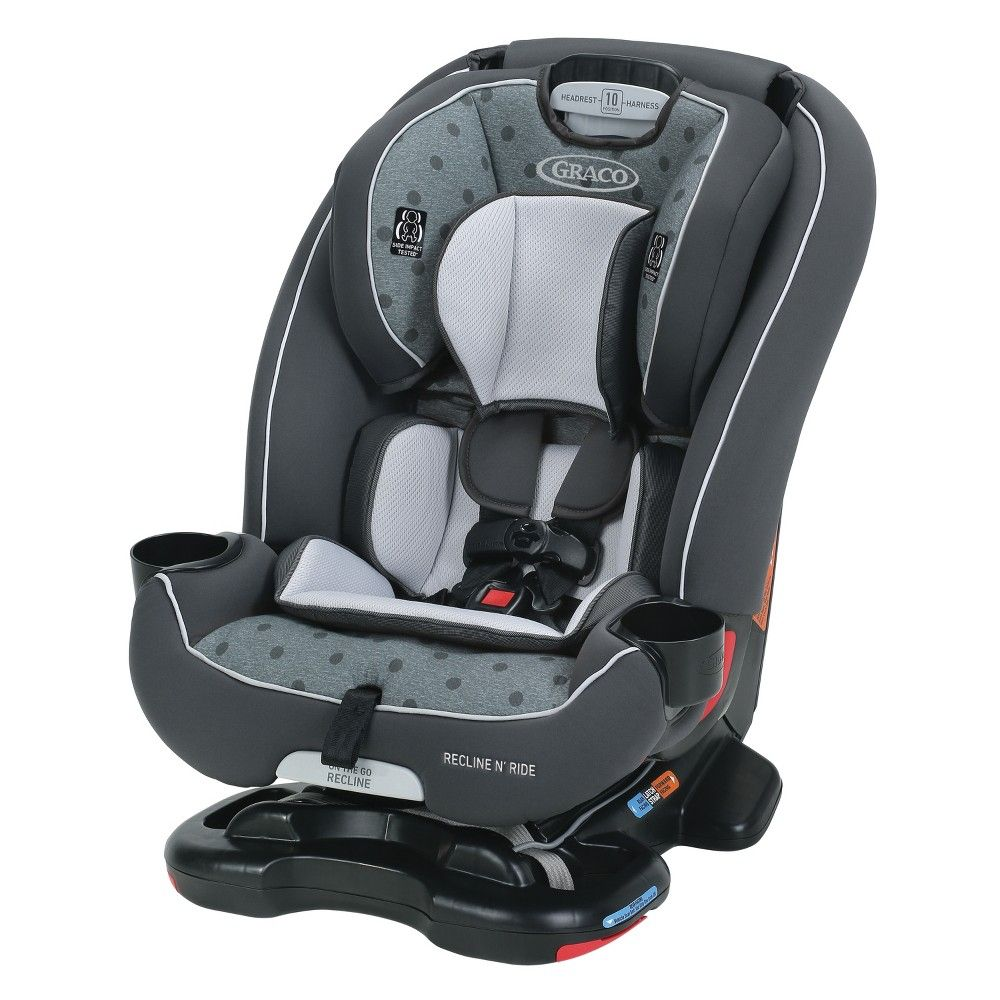 Graco Recline N Ride All In One Car Seat Clifton