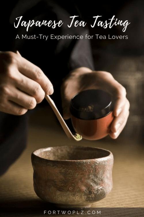 Photo of A Peek into the World of Japanese Tea
