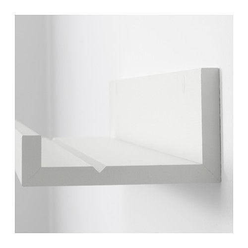 mosslanda bilderleiste wei einrichtung pinterest bilderleiste wei bilderleiste und. Black Bedroom Furniture Sets. Home Design Ideas