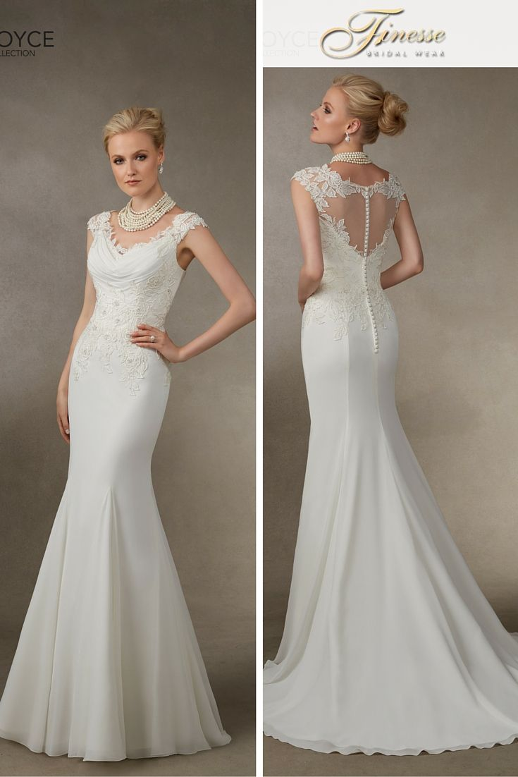Elegant Fit And Flare Bridal Wear By Finesse In Listowel Co Kerry