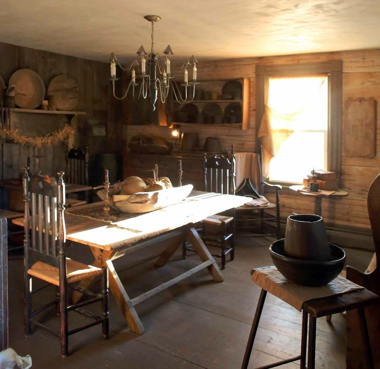 explore primitive tables primitive kitchen and more - Primitive Kitchen Tables