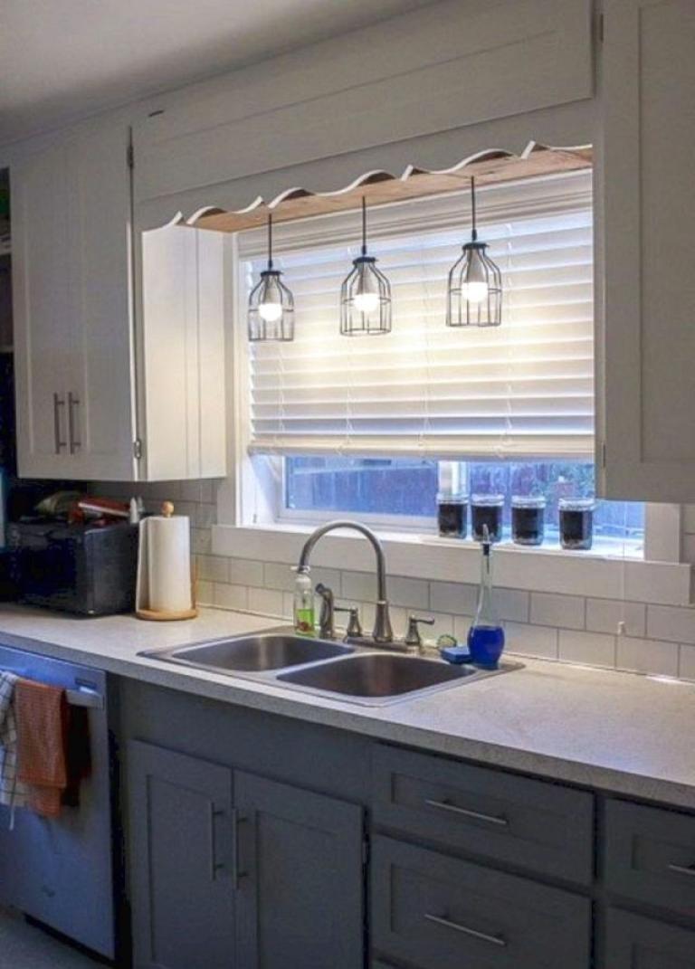 40 beautiful kitchen remodel ideas cadence news best kitchen layout kitchen sink lighting on kitchen sink ideas id=64999