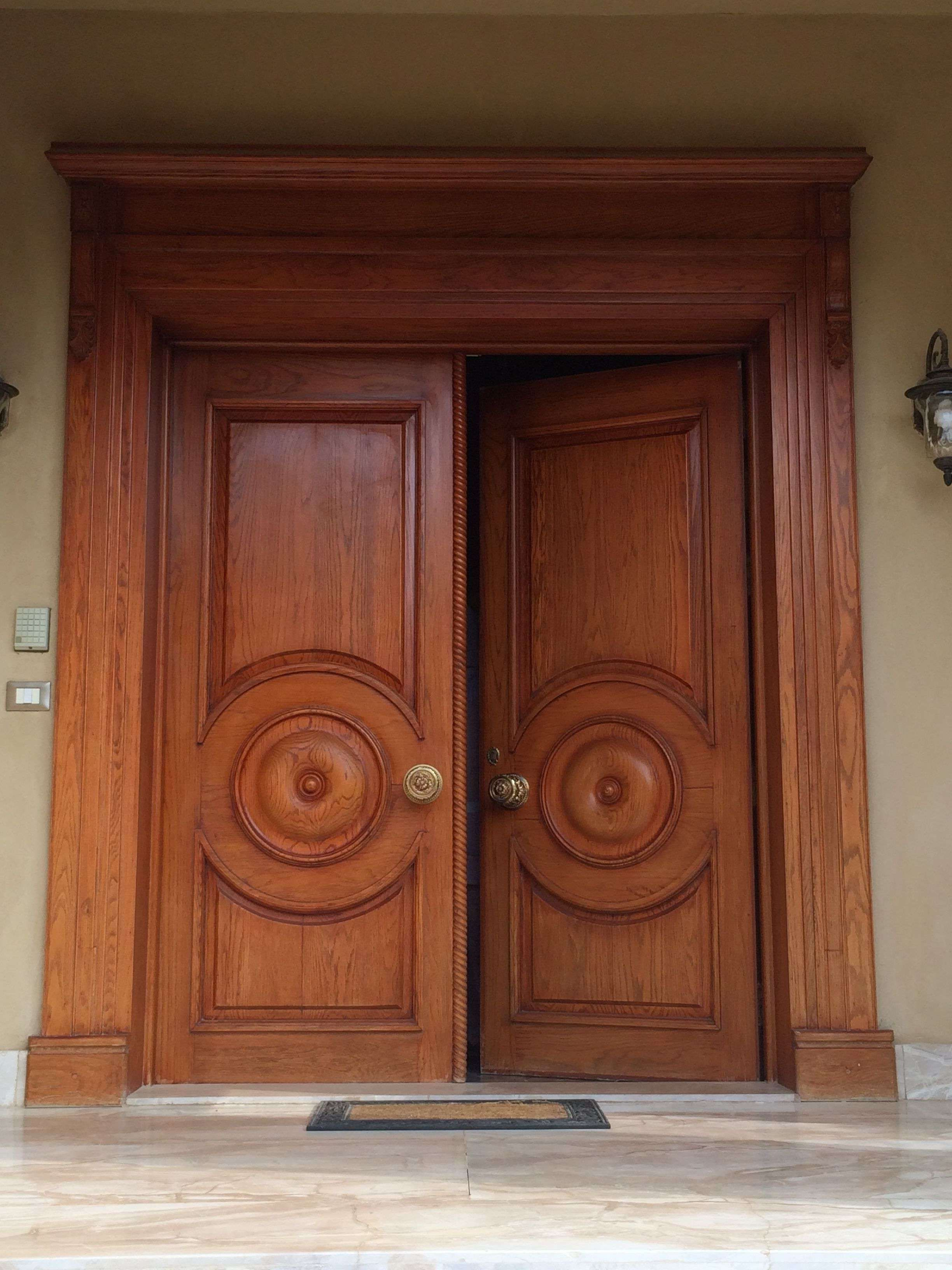 Front Door Ideas Let People Into Your Home Beautifully Decor Around The World Door Design Wood Front Doors Wooden Front Doors