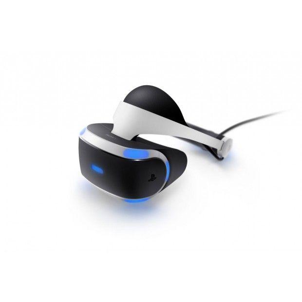 stable quality detailed pictures cheap CASQUE PLAYSTATION VR - VR, Micromania, numéro un français ...