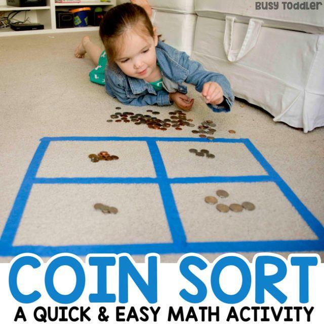 Sorting Worksheets For Kindergarten