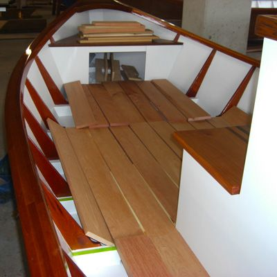 boat cabin sole floor Singapore, boat synthetic wood flooring Singapore, anti skid boat flooring vinyl Singapore