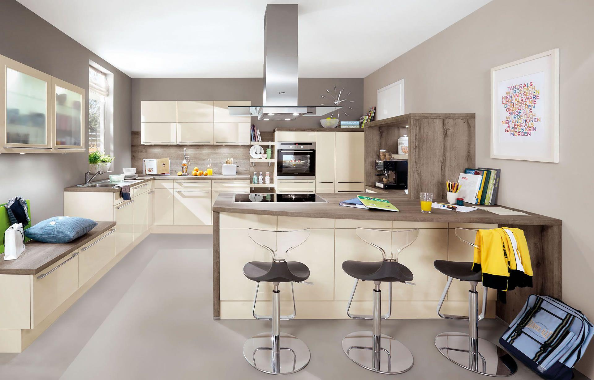 nobilia Küchen - kitchens - nobilia | Produkte ...