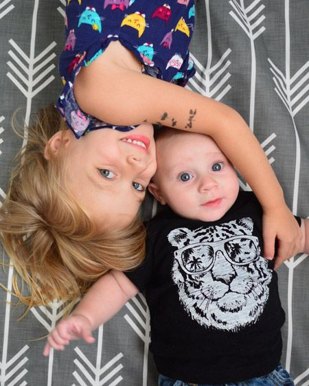 Young House Love..Teddy's Birth Story beautiful pic!