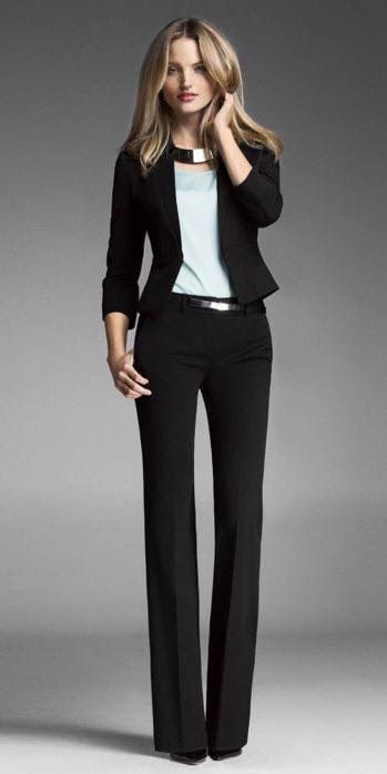 Pin By Cristina Costoso On Work Clothes Pinterest Business Attire Workwear And