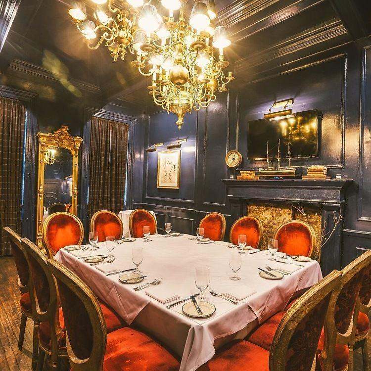 Graduation dinner 2017 10 nyc restaurants your parents