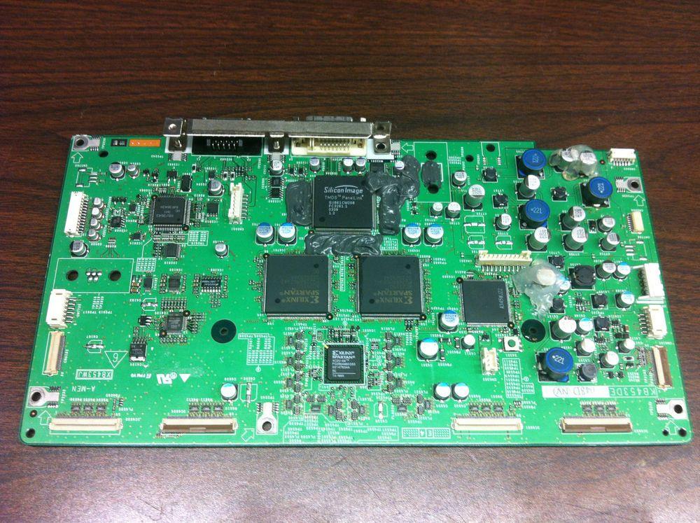 Sharp Duntkb453fe04 Main Board For Lc