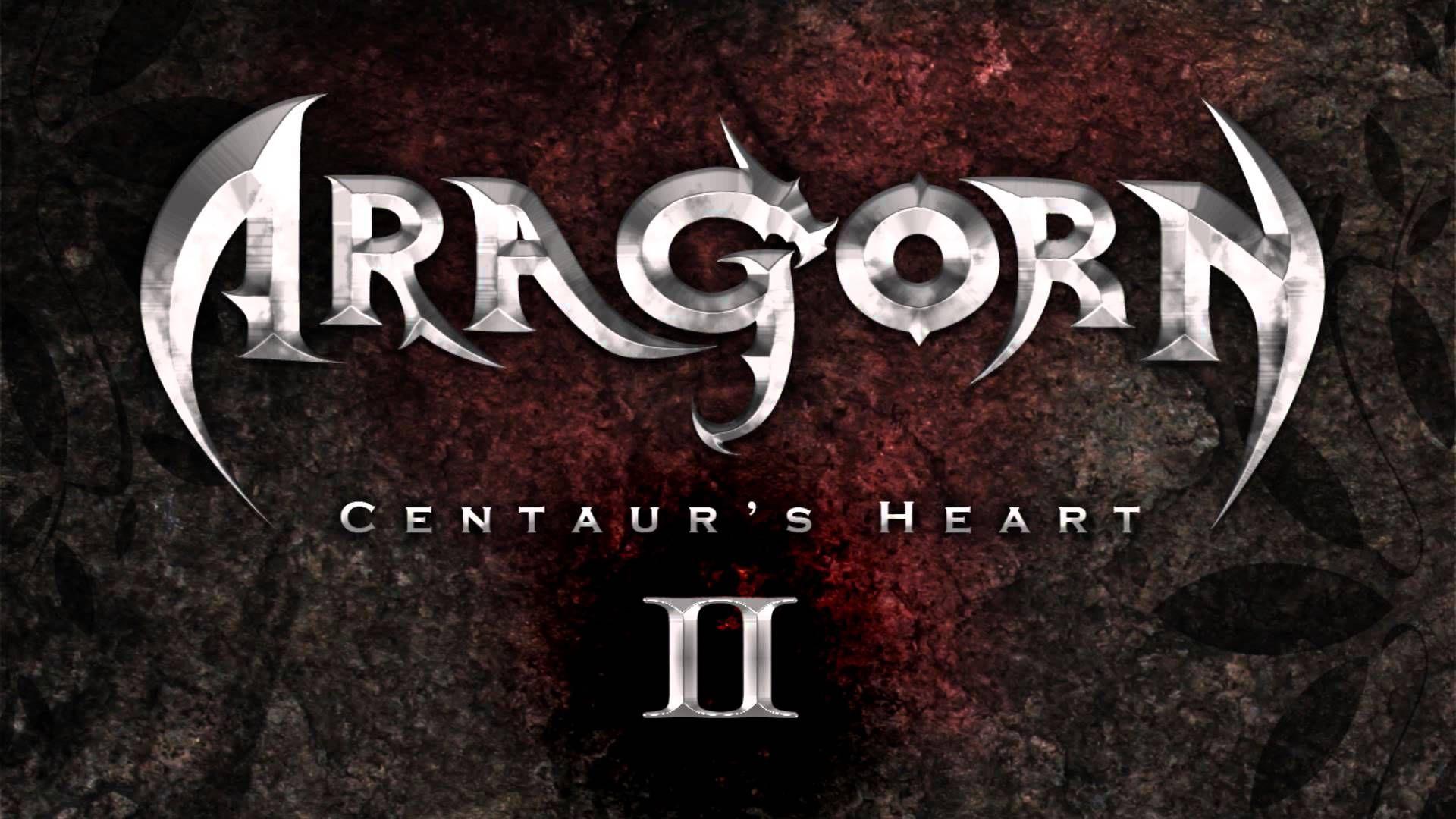 Aragorn - Centaur Heart II (single 2014)