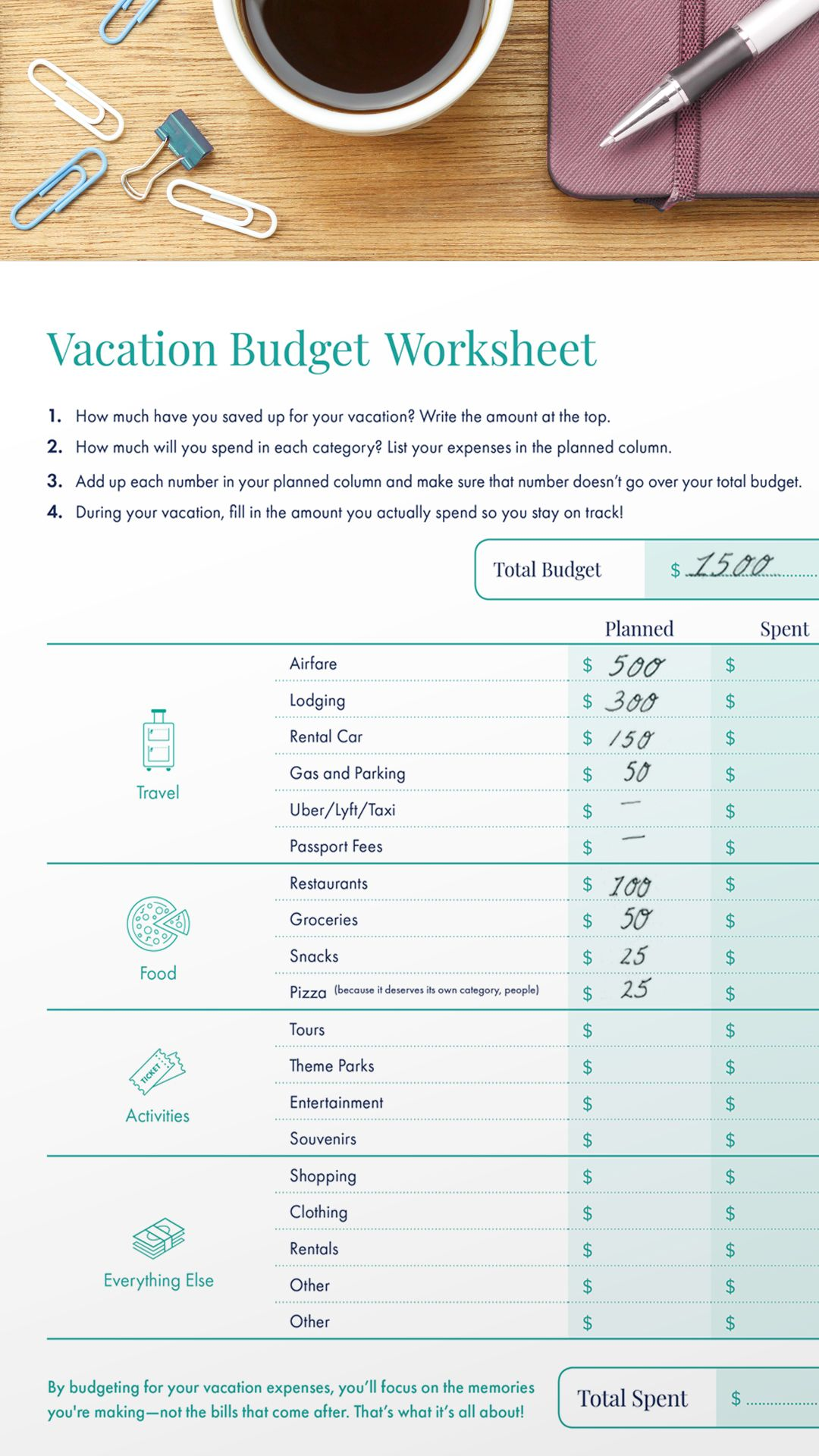 Pin On Life On A Budget