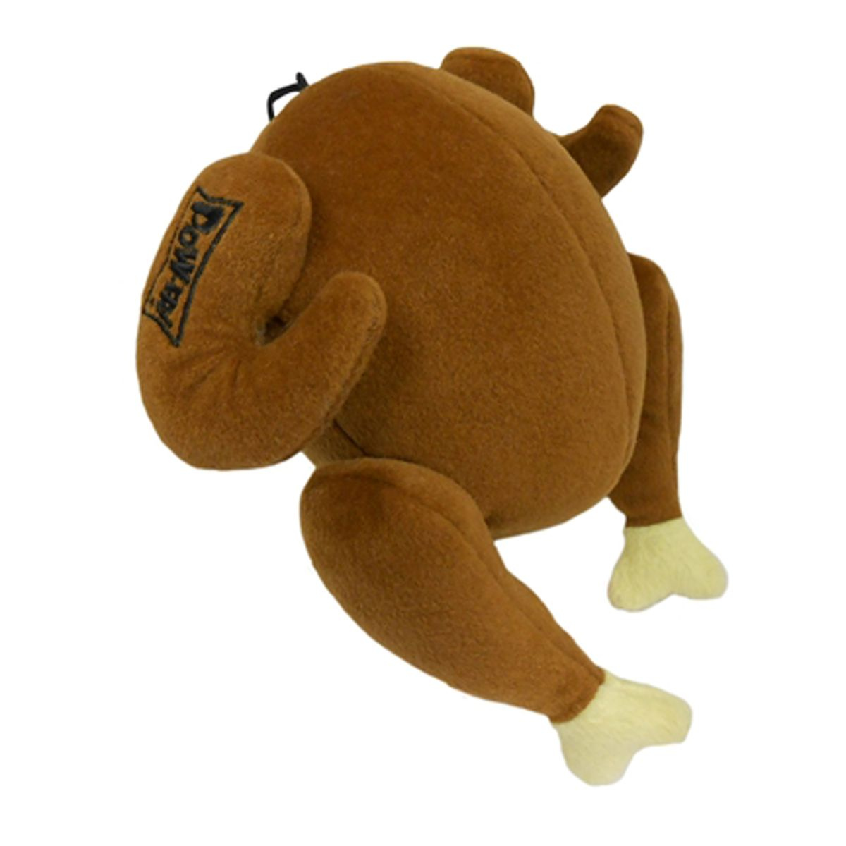 Lulubelles Power Plush Dog Toy Turkey Products In 2019 Dog