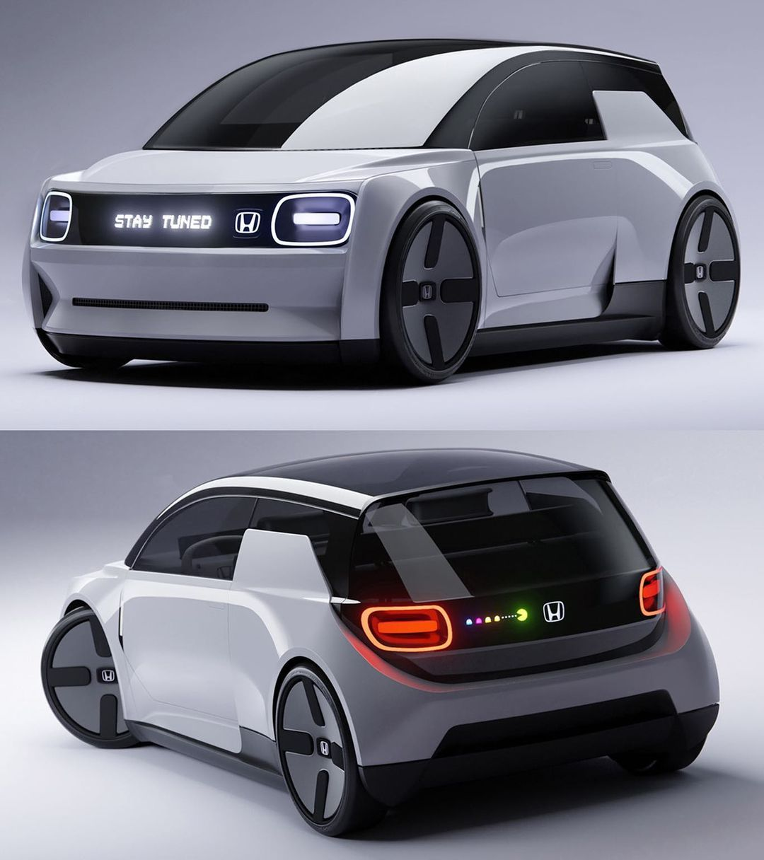 Behance :: 为您呈现 | Honda city, Concept car design, Honda