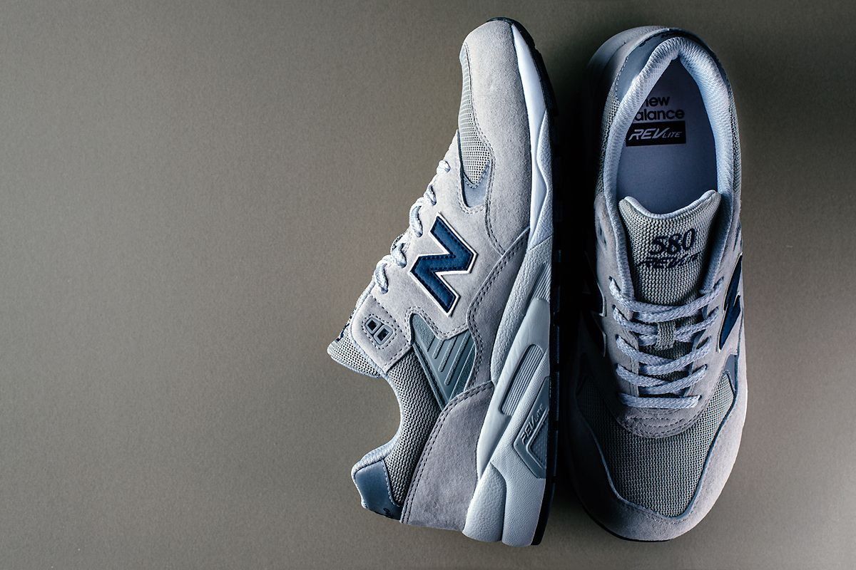 Image of New Balance 2013 Fall Winter MRT580 Tier 1 Collection 04afb5894