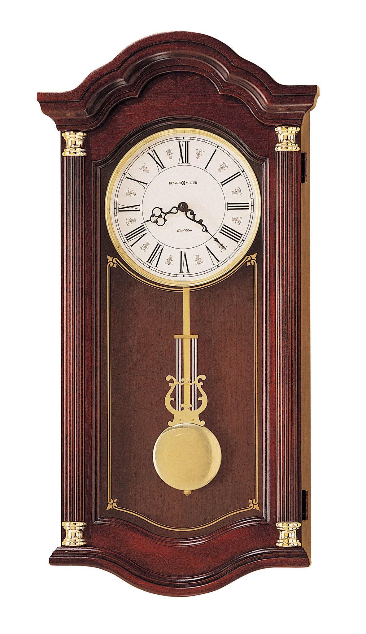 Lambourn Wall Clock đồng Hồ