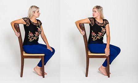 5 beginner yoga poses for plus size women  yoga poses for