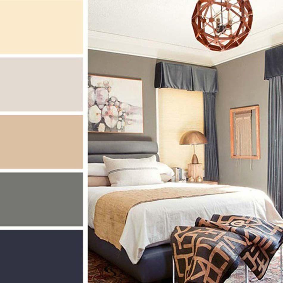 Association Couleur Gris Et Beige dedans palettes de couleurs - l'aide précieuse pour harmoniser les teintes