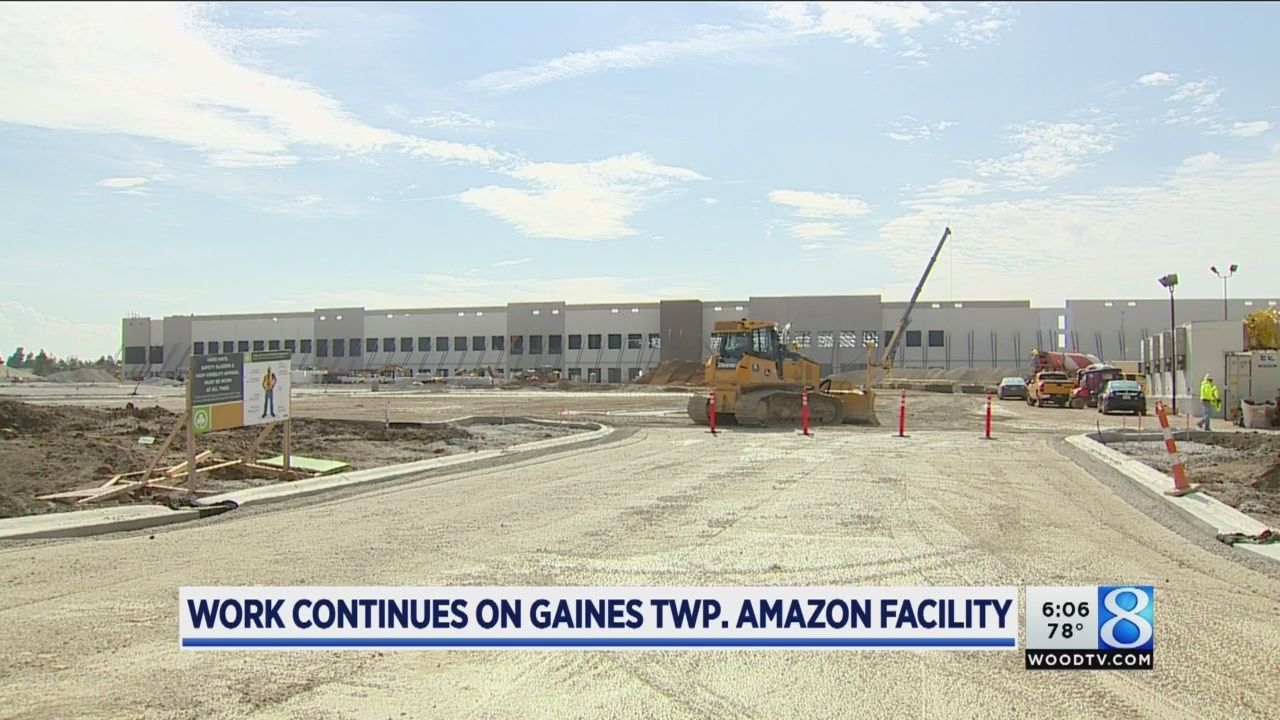 how old to work at amazon fulfillment center
