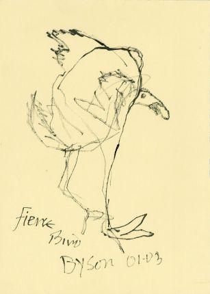 Dyson - Fierce Bird |Archeus - Contemporary Art Specialists