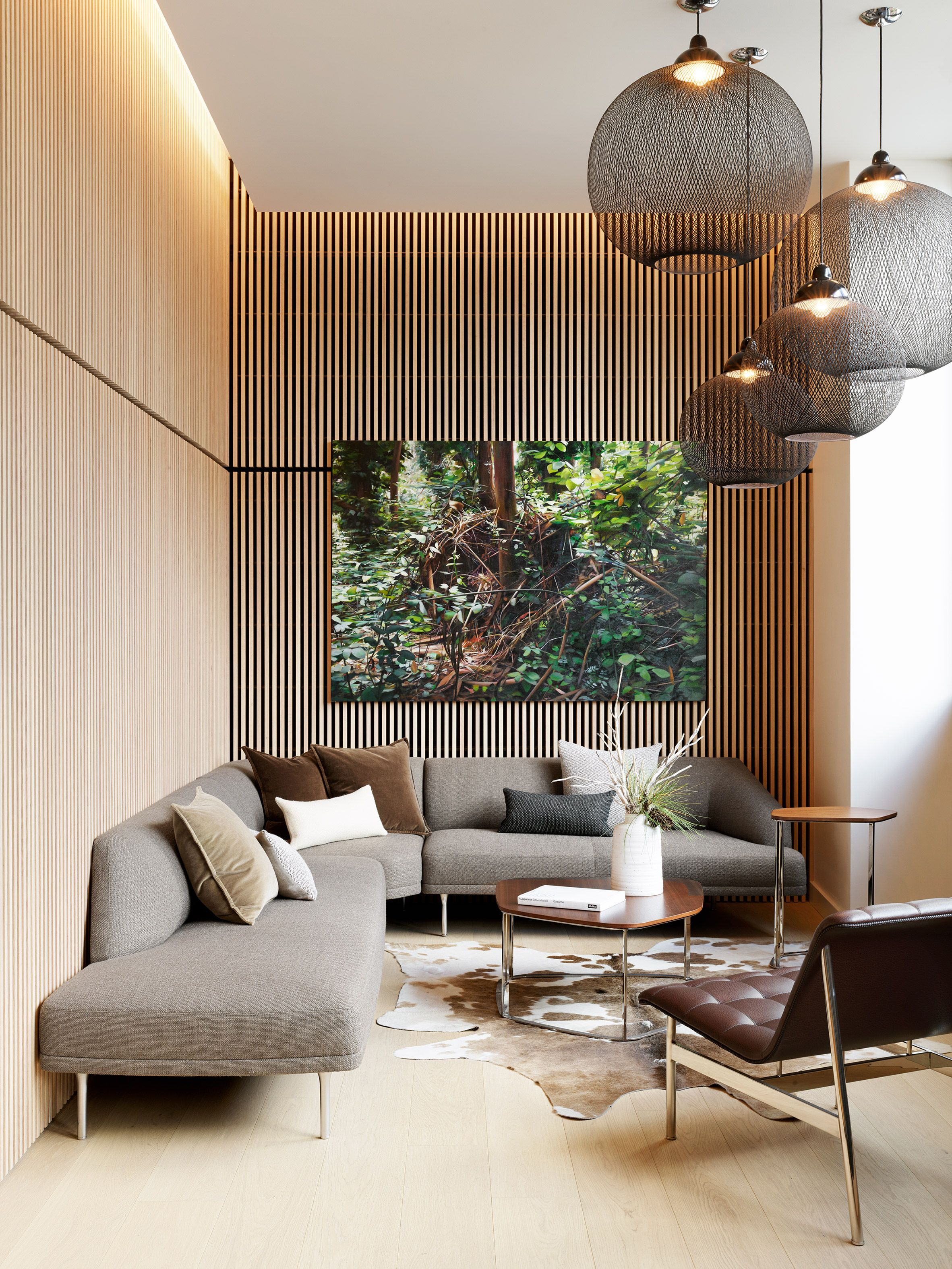 Strange Seating Includes A Grey L Shaped Sofa Placed In A Corner Download Free Architecture Designs Lukepmadebymaigaardcom
