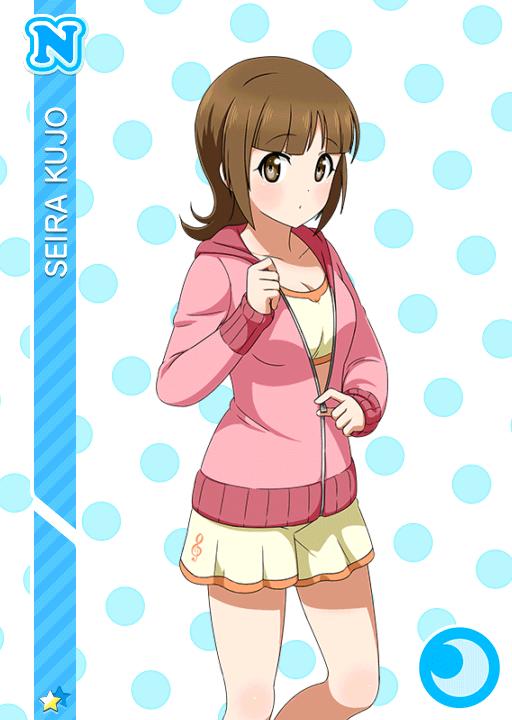 Pin on school idol