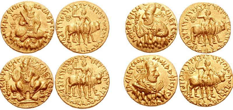 information on ancient coins of india 2-clicks, ancient indian coins collecting, ancient & old indian coinage, rare dynastic coins of india, collectible , collectables.