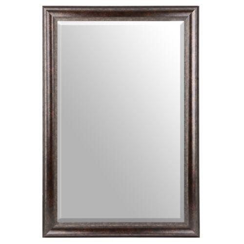 Bronze Framed Mirror 30x48 Kirklands