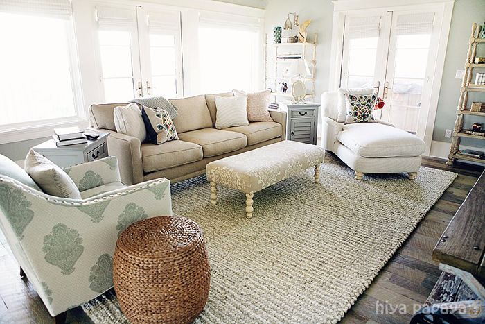 Gorgeous Family Room From 4 Chairs Com Furniture Decor Home Livingroom Layout Family Room