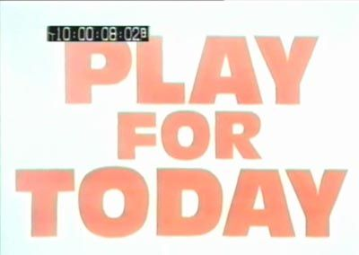 PLAY FOR TODAY CREDITS   Kitchen Sink Drama....   Pinterest   TVs