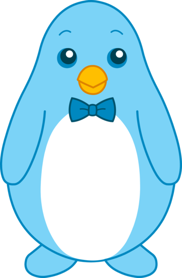 Penguin Graphics Free | Free Clip Art | Penguins | Pinterest ...
