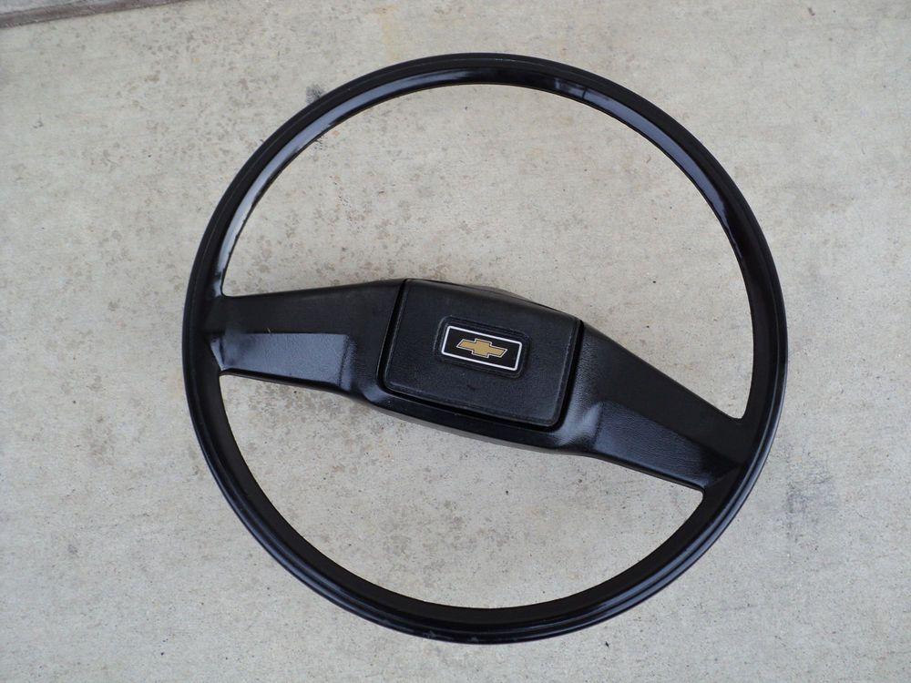 1973 gmc truck steering wheel