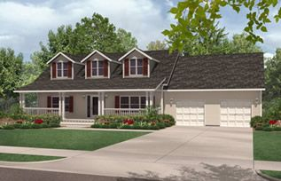 Centerville Homes, home builder, modular, building system, Admiration Homes, new house