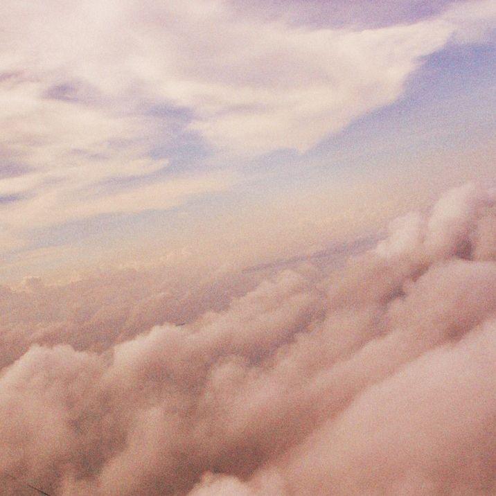 NZ , clouds