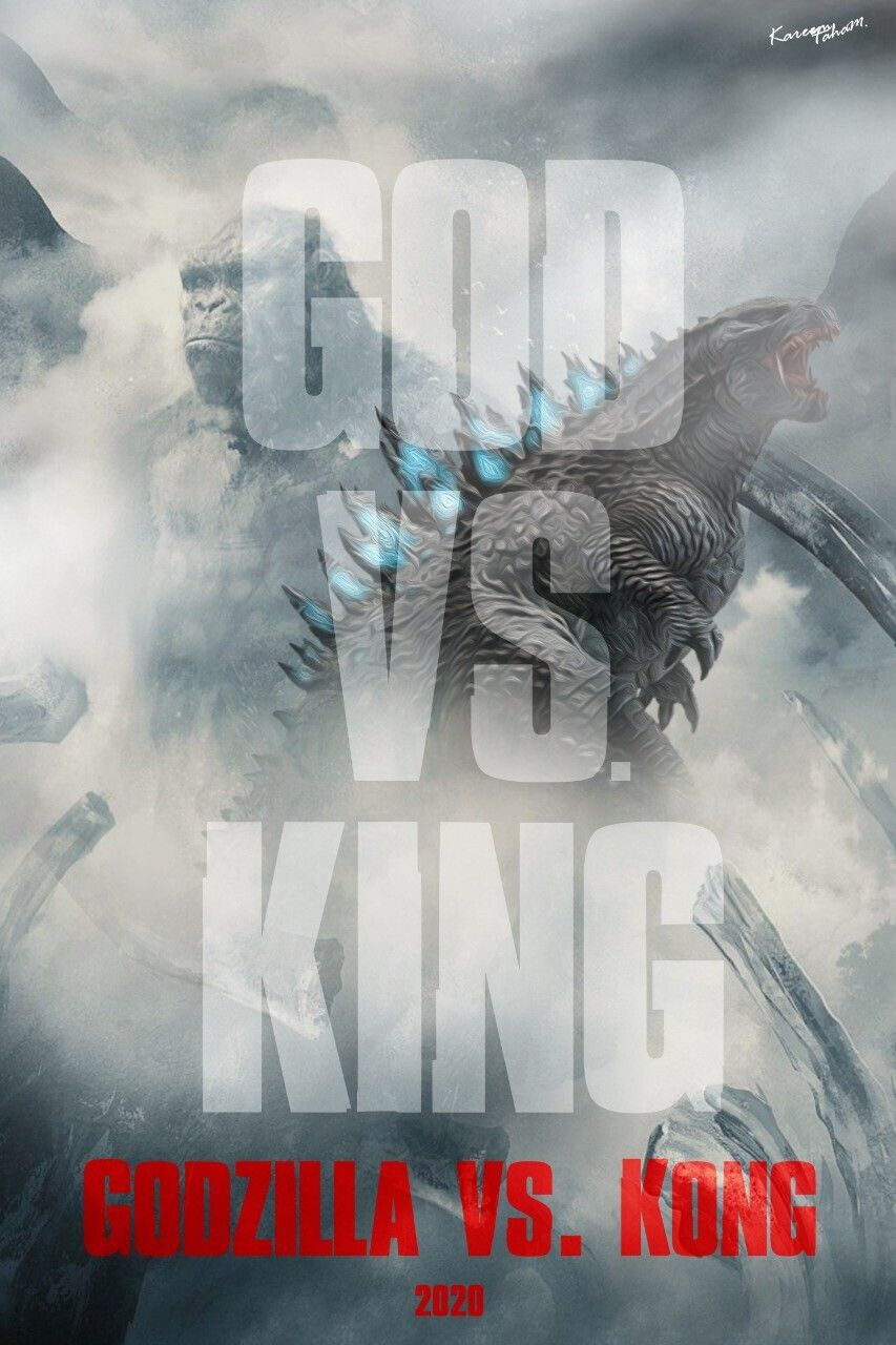 Streaming Godzilla Vs Kong Movie Online Hd Free King Kong Vs Godzilla Godzilla Vs Godzilla