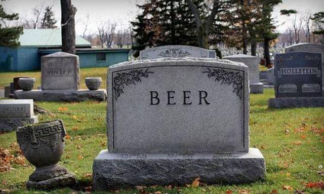 Funny Death