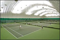 Indoor Tennis Courts Portland Maine Indoor Tennis Tennis Court Tennis