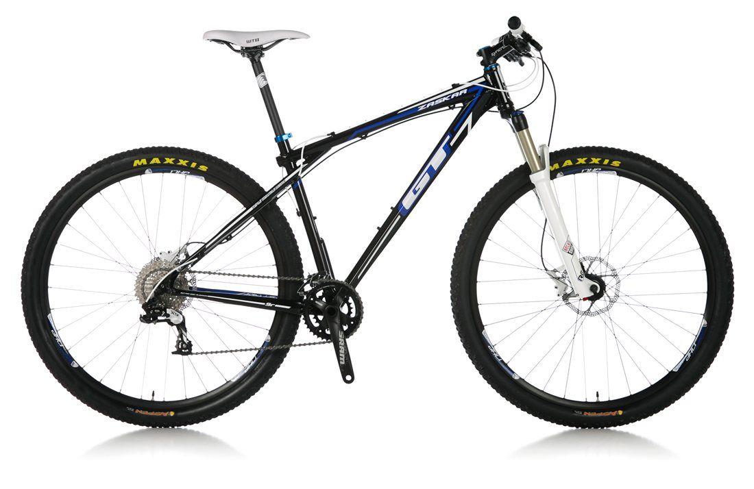 Gt Zaskar Niner Elite 29er Bike On Sale 1 189 99 Gt Zaskar 9r