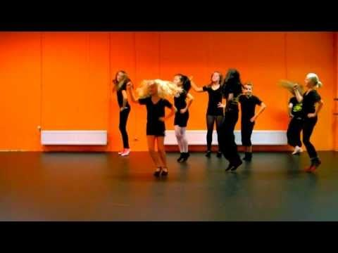 De Pieten Sinterklaas Move Originele Choreografie Youtube