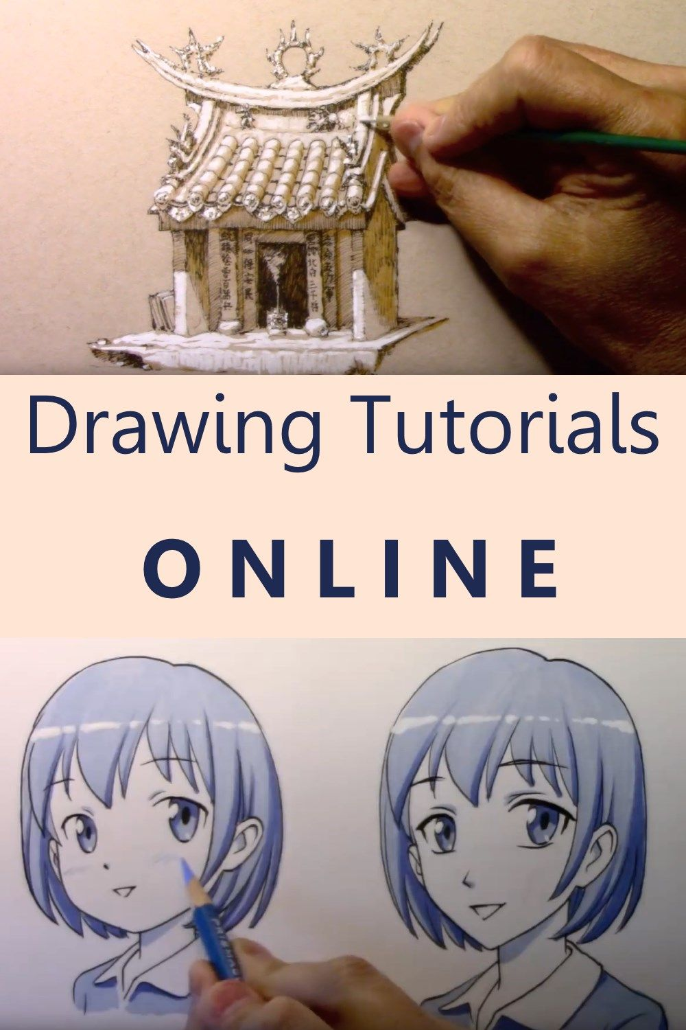 Learn To Draw Paint With Youtube Drawing Tutorials Online Learn To Draw Drawings