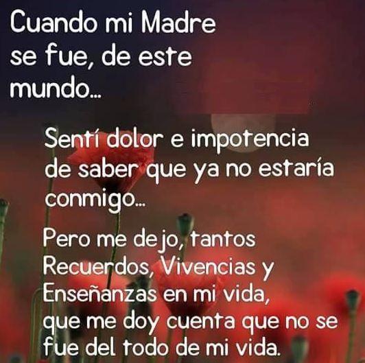 Pin De Ivonne Gonzalez En Ivonne Angel Muerte De Madre