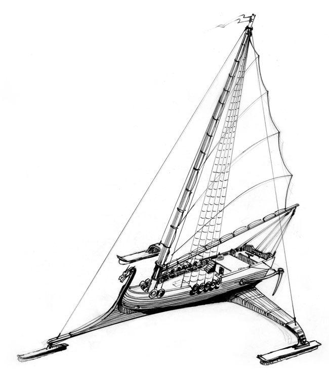 Ice Boat   Art - Fantasy, Treasure   Pinterest   Boating